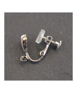 Protections pour clips d'oreilles