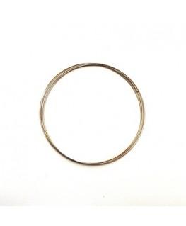Bracelet fil mémoire x1