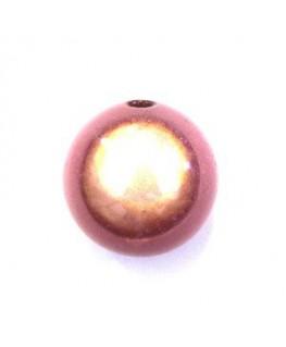 Perle magique 20mm rose x1