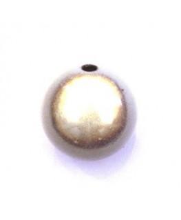 Perle magique 20mm blanc x1