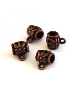 Perles attache breloque