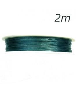 fil câblé jade pour bijoux