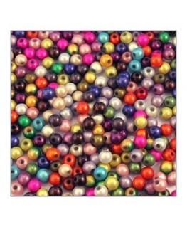 perle magique 5mm assortiment x500