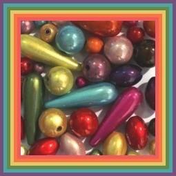 Perles, Apprêts et Accessoires : Perles & Loisirs
