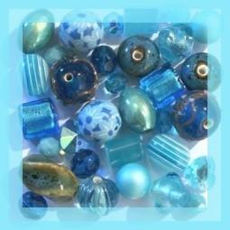 Vente de Perles Turquoises sur Perlasara Perles et Loisirs