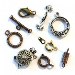Fermoirs pour bijoux