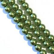 Des Perles en Verre Nacré chez Perlasara Perles & Loisirs
