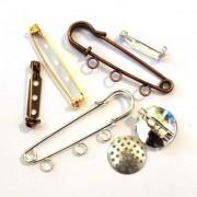 Accessoires pour Bijoux - Perles et Loisirs