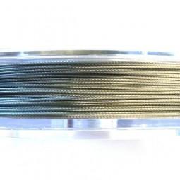 Fil câblé 0,6mm et 0,8mm