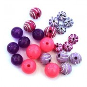 Perles Synthetiques