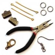 Apprêts et accessoires pour bijoux