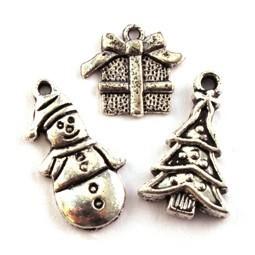 Breloque Noël et Fêtes - Breloques pour bijoux