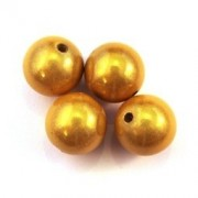 Perles Magiques Rondes 16mm