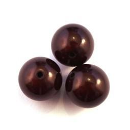Perles Magiques Rondes 18mm
