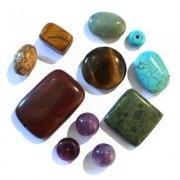 Perles Semi-Précieuses : Perlasara Perles & Loisirs