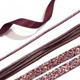 Fils, Lacets et Rubans pour Perles : Perles & Loisirs